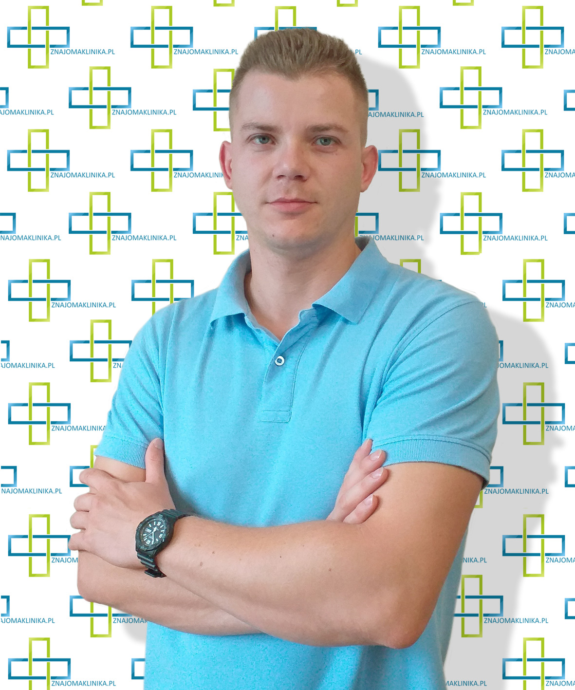 mgr Marcin Mysłek