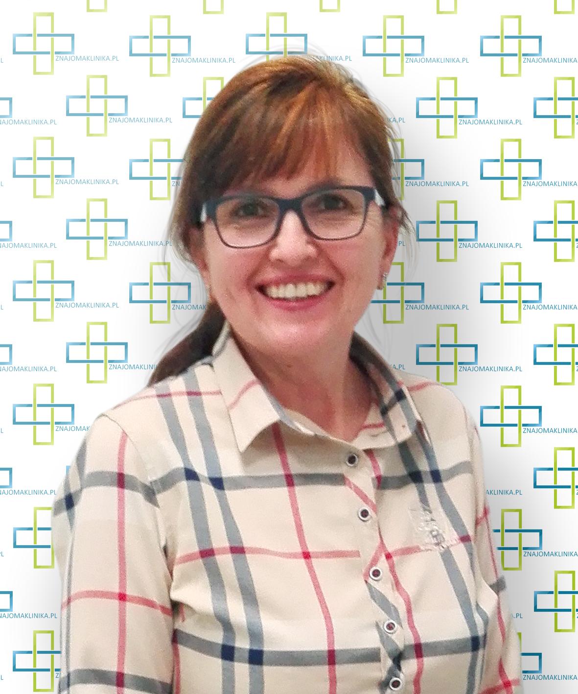 lek. Helena Gutowicz-Pietrzyk