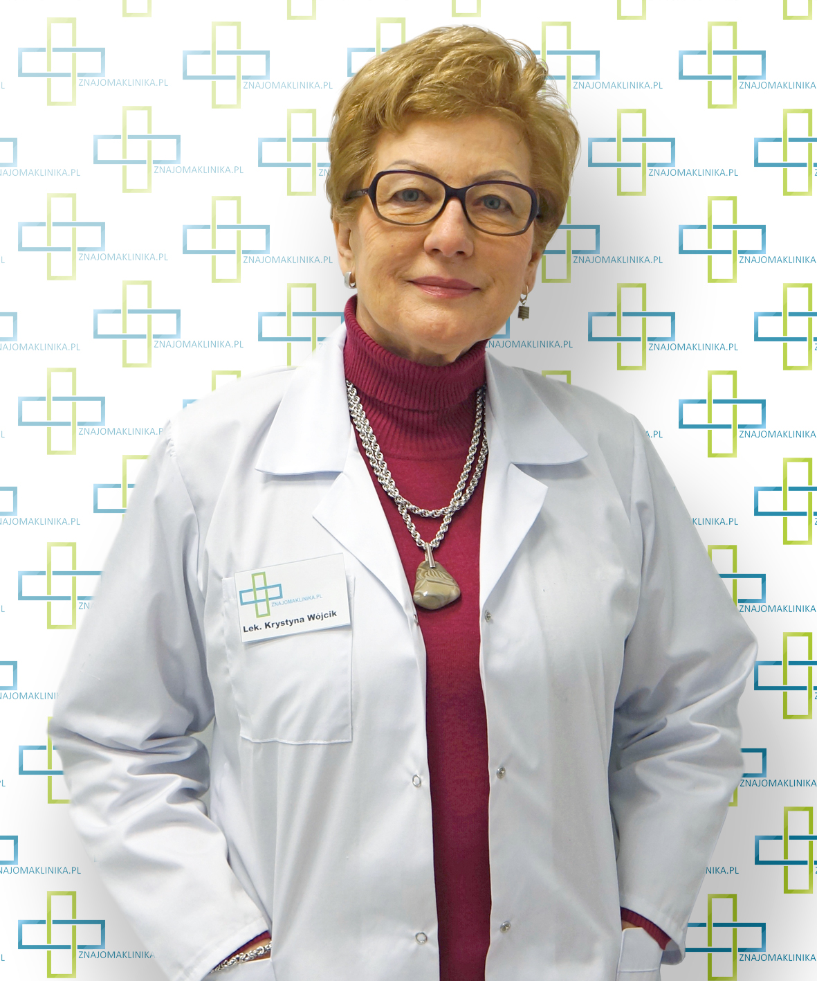 lek. Krystyna Wójcik