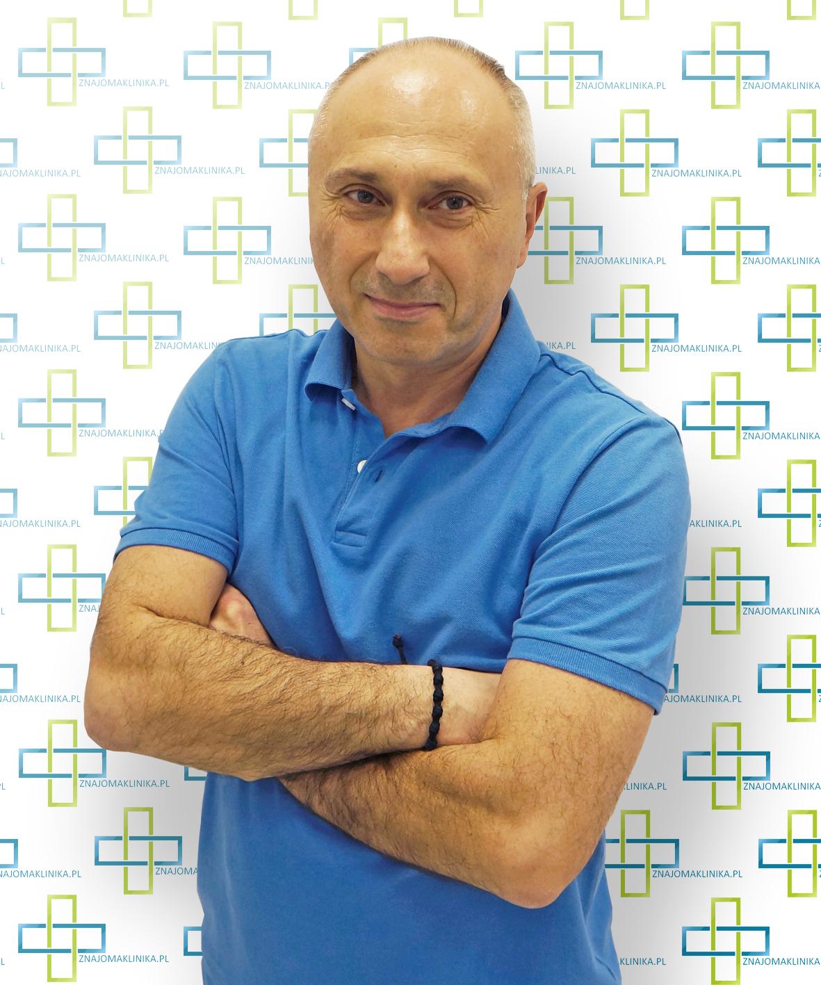 Paweł Cukrowski