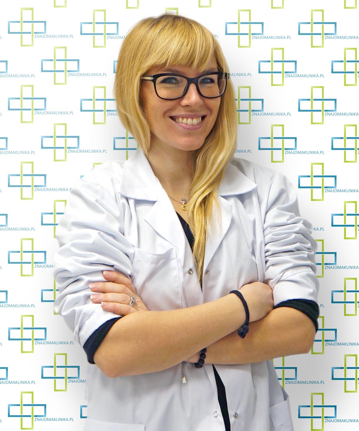 lek. Marta Szymańska