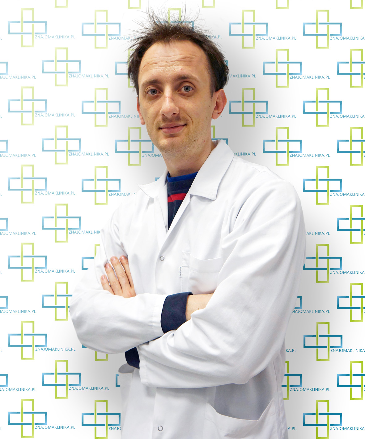 lek. Aleksander Yankouski