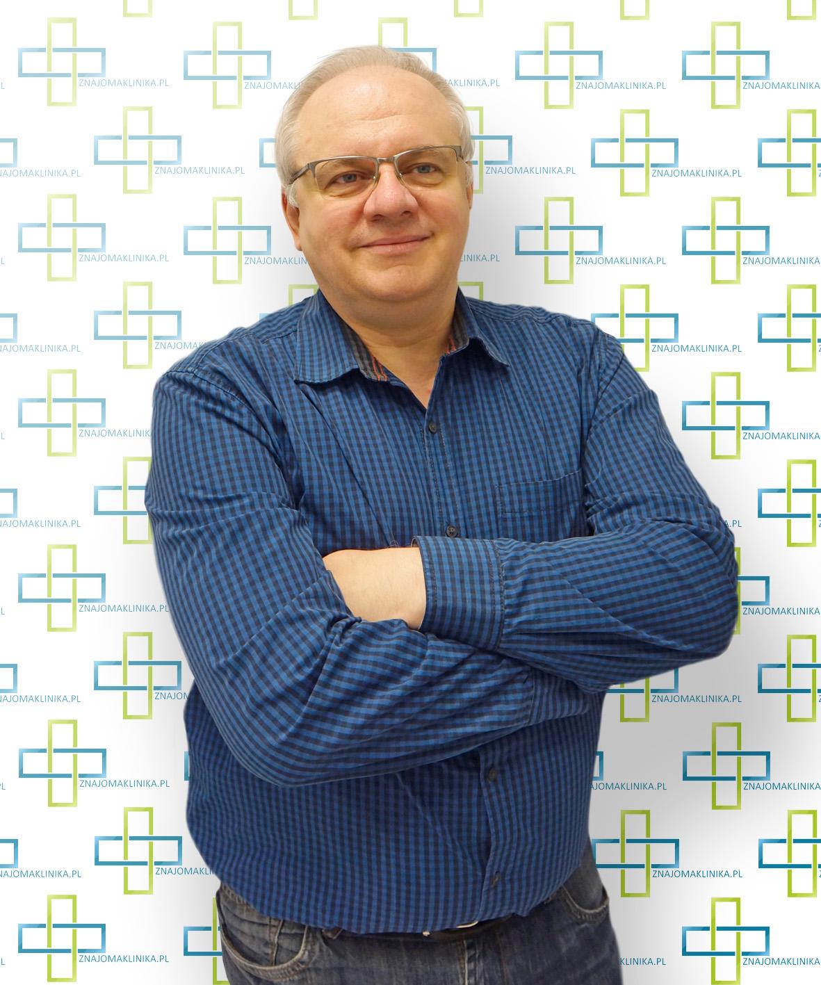 lek. Robert Lechowicz