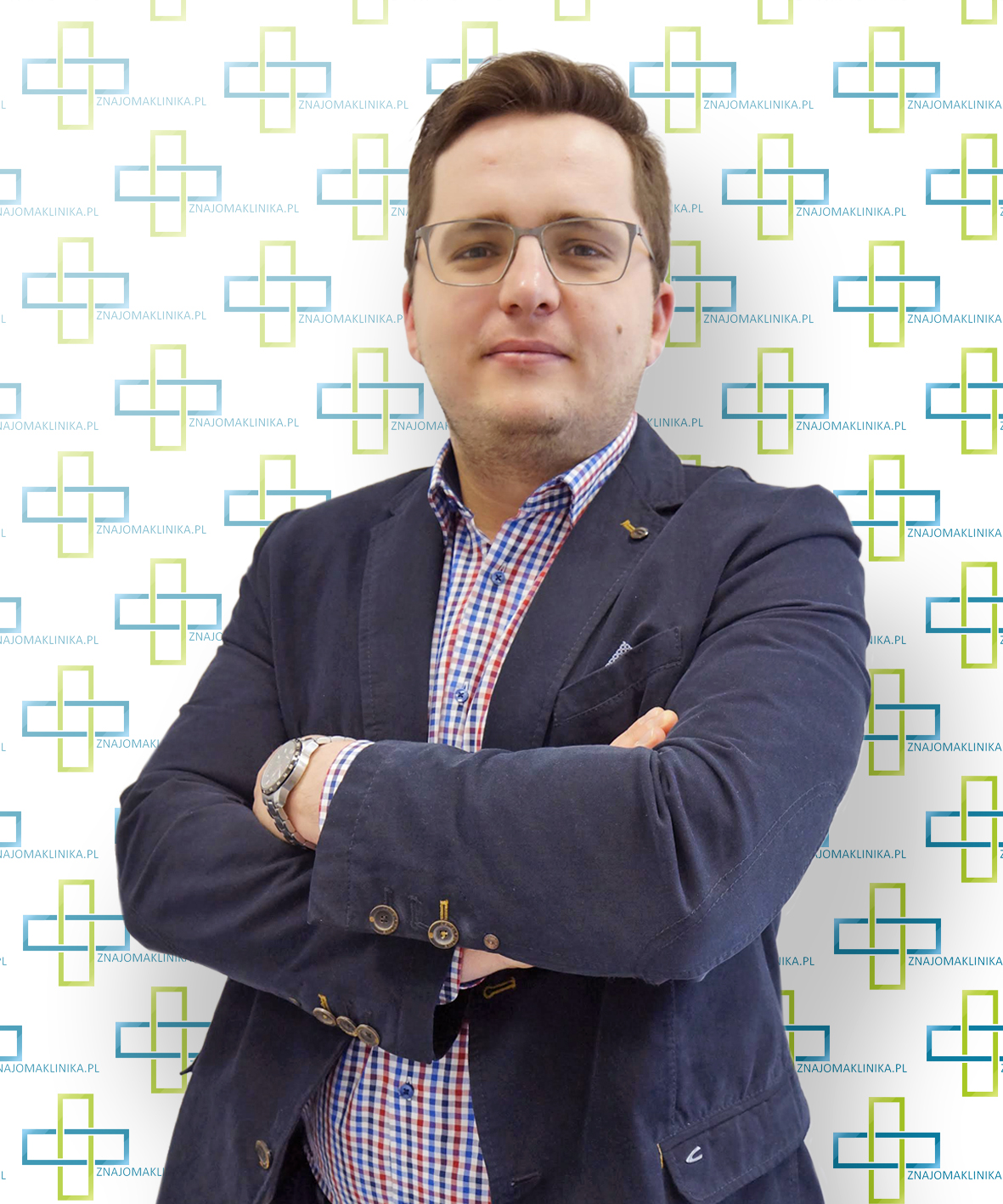 lek. Marcin Tomaszewski