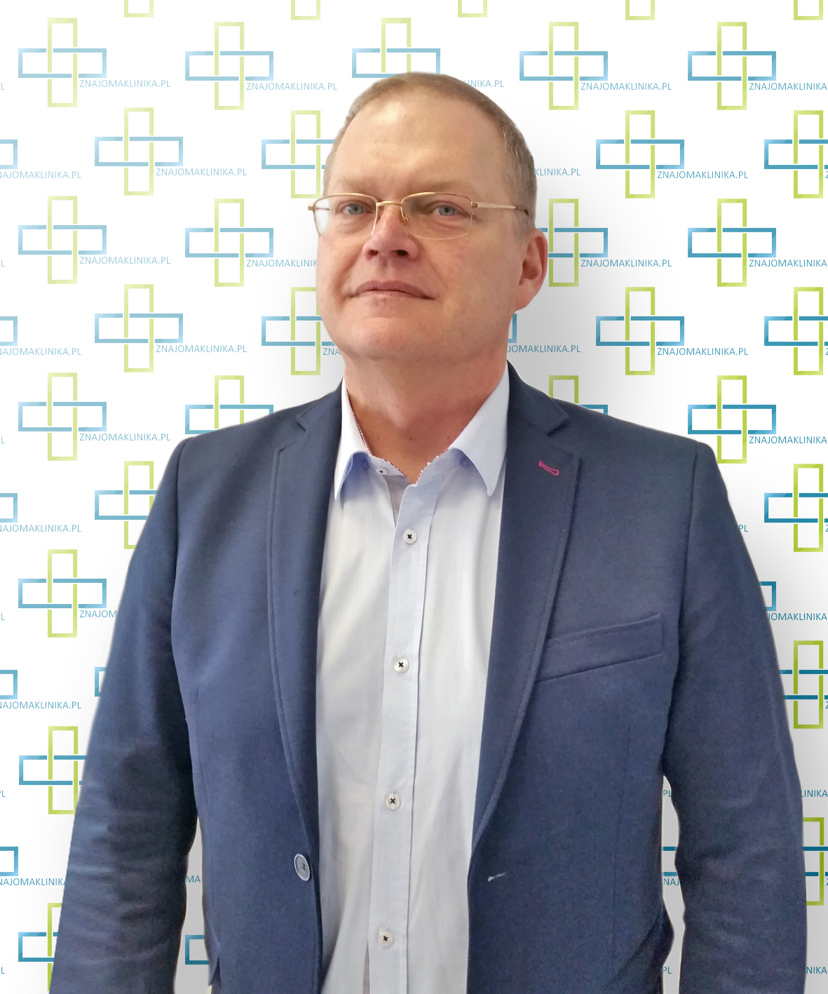 dr n. med. Piotr Syrówka