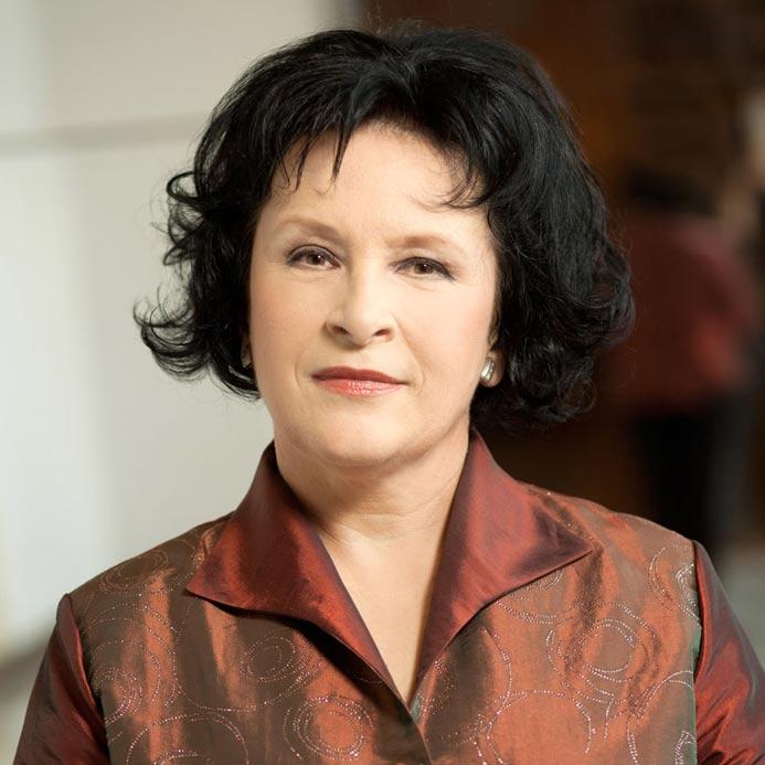 Prof. Izabela Kłośińska | żródło: www.teatrwielki.pl