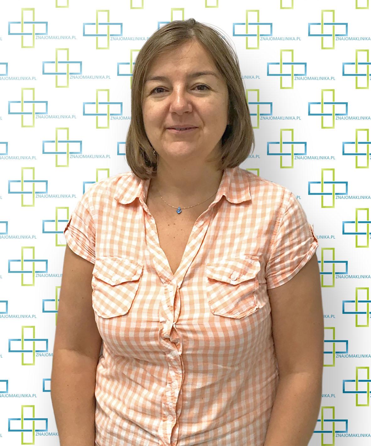 lek. Olga Światowiak