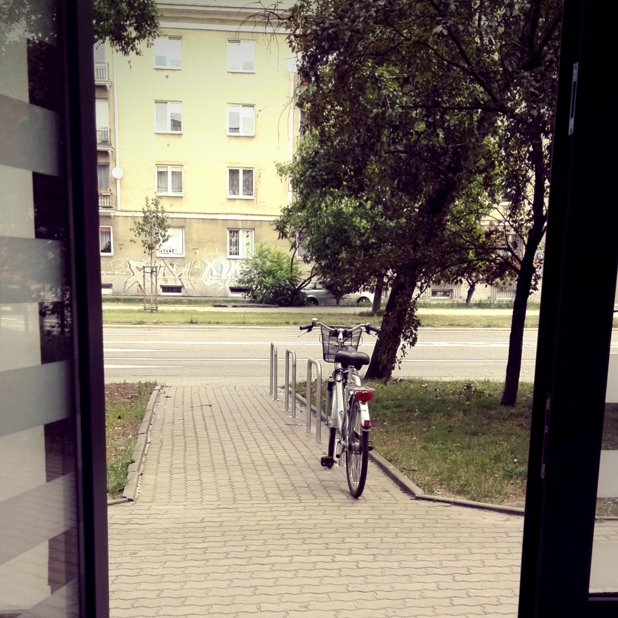 Czy jazda rowerem jest dla każdego?