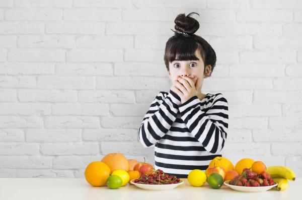 Neofobia żywieniowa – zaburzenie czy etap wrozwoju dziecka?